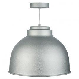 Пендел лунно сиво/перлено бял, MODLE-3MG, 400мм