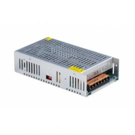 Захранване за LED лента, невлагозащитено, 24V, 300W