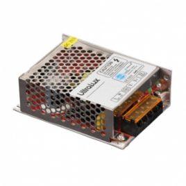 Захранване за LED лента, невлагозащитено, 24V, 50W
