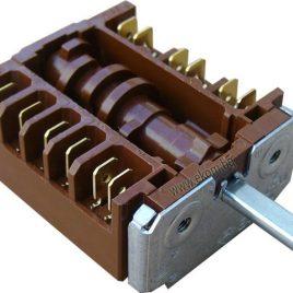 Ключ седемтактов EGO