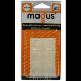 Самозалепващ силиконов буфер,Magus, BM-44