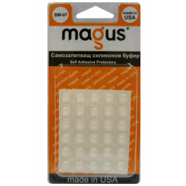 Самозалепващ полиуретанов буфер,Magus, BM-07