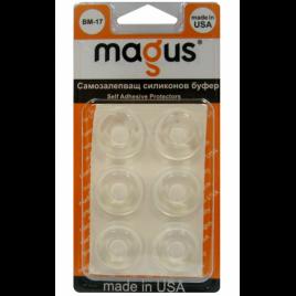 Самозалепващ полиуретанов буфер,Magus, BM-17