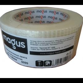 Стъклофибърна армираща лента Magus, 10м/48мм