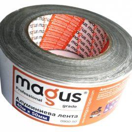 Алуминиева лента Magus 70 микрона, 10м/50мм