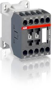 1SBL101001R2601. Контактор AS09-30-01-26, 220V/AC, 1НЗ, 9A
