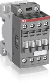 1SBL137001R1301. Контактор AF09-30-01-13, 100-250V AC/DC, 1НЗ, 4kW, 9A