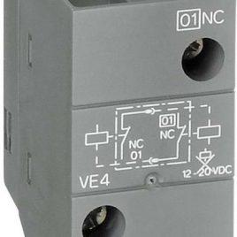 1SBN030111R1000. Механична и електрическа блокировка за AF09 до AF38, VEM4