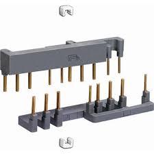 1SBN081012R1000. Готови свързващи клеми за реверсивен старт BER16C-3, ABB