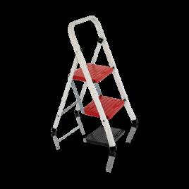 ORW 2. Стоманена стълба с 2 широки стъпала