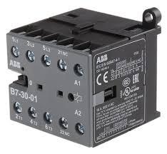 GJL1211001R8010. Миниконтактор B 6-30-01, 220-240V/AC, НЗ, 6A