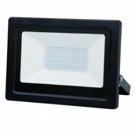 SPD1042. LED Slim прожектор 10W, 4200K, IP65