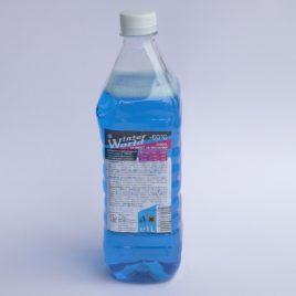 Зимна течност за чистачки концентрат 1л