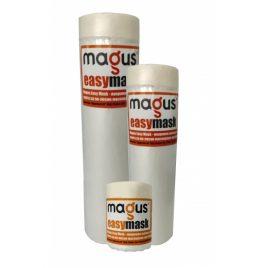 Предпазно фолио-найлон с хартиена лепенка, 15м x 180см, EasyMask, Magus