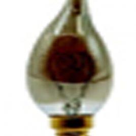 LED винтидж крушка VITO, Ledisone 2, C35T, E14, 3.5W