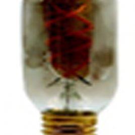 LED винтидж крушка VITO, Ledisone 2, T45, E27, 5.5W