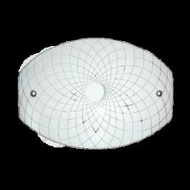 Аплик Бюти, бял гланц, LED, 6W, 4000K