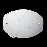Аплик Озон, бял гланц, LED, 6W, 4000K