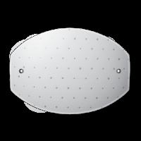 Аплик Тринити, бял гланц, LED, 6W, 4000K