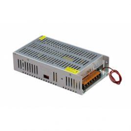 Димиращо захранване за LED лента, 0-10V, неводоустойчиво, 300W