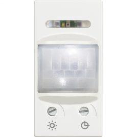 Датчик за движение LED товар 3 проводен, 1модул, бял