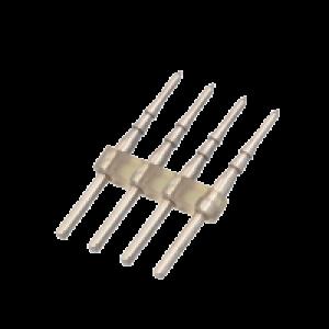 Конектор за LED неонов маркуч RGB