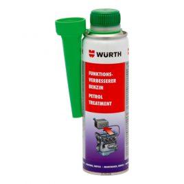 Добавка за бензин Wurth, 300ml
