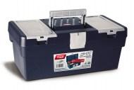 Куфар за инструменти №11 с една допълнителна кутия