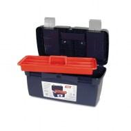 Куфар за инструменти №15 с допълнителна кутия