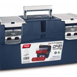 Куфар за инструменти №16 с две допълнителни кутии