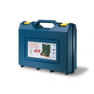 Куфар за електрически инструменти модел 40
