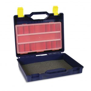 Куфар за електрически инструменти модел 41