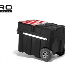 Мобилен куфар за инструменти MASTER LOADER