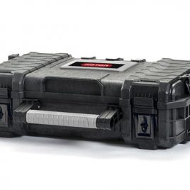 Куфар – органайзер ROC