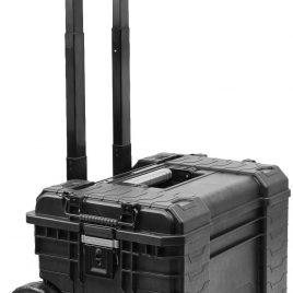 Мобилен куфар за инструменти ROC