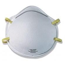 Маска за прах без вентил FFP1 NR, 3бр./оп, Prep
