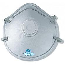 Маска за прах с вентил FFP2 NR, 2бр./оп, Prep