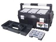 Сет куфар Formula Alu S 600 и органайзер Tandem A 200