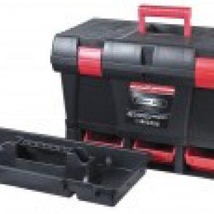 Куфар за инструменти модел Stuff Modul System Basic 20″