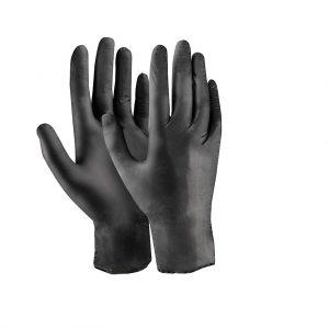 Ръкавици -нитрил, Active DEXT D3620, 10/XL