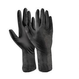 Ръкавици -нитрил, Active DEXT D3630, 10/XL