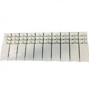 Алуминиев глидер ODESSA, H300